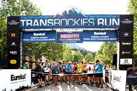 2017 TransRockies Run