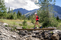 TIGHT HIPS AND SORE NIPS , Fast Trax YEG Trail Team